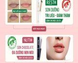 Son dưỡng trị thâm môi KYS